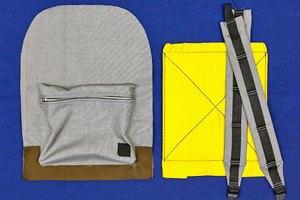 Сделано в Киеве: Рюкзаки, сумки иаксессуары GUD. Изображение № 19.