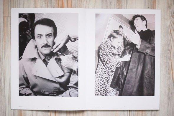Магазин на бумаге: Журнал игазета UK Style. Изображение № 3.