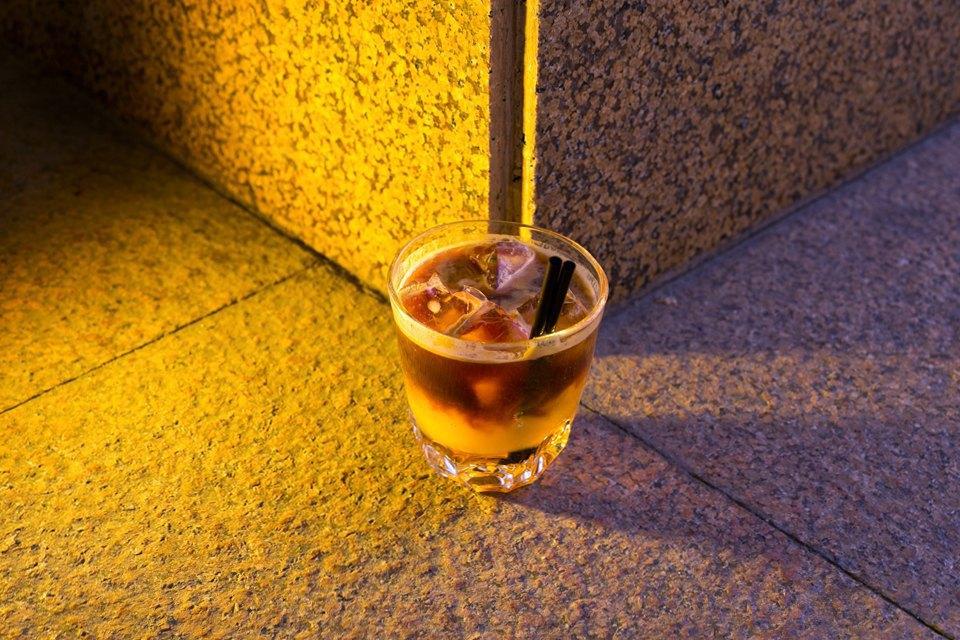 Холодный кофе: 7напитков снеобычными ингредиентами. Изображение № 12.