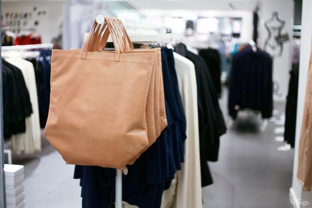 Вклад в МММ: Начало продаж коллекции Maison Martin Margiela x H&M. Изображение № 44.