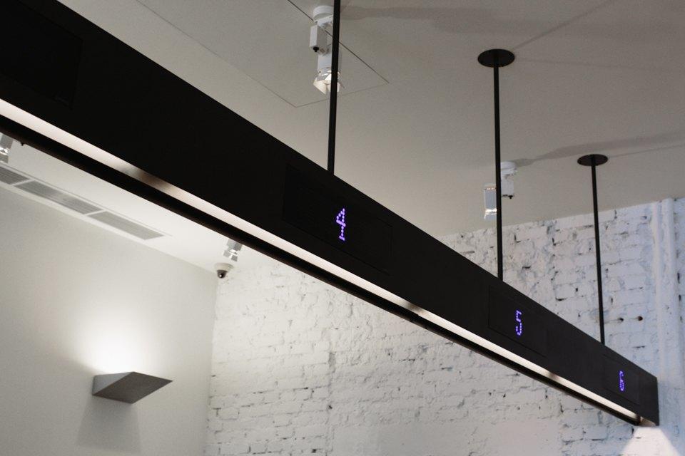 Отделение банка«Открытие», совмещённое с кофейней. Изображение № 15.