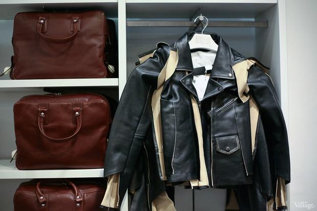 Вклад в МММ: Начало продаж коллекции Maison Martin Margiela x H&M. Изображение № 42.