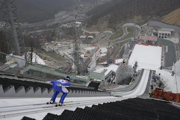 Куда люди смотрят: Что внутри Олимпийских стадионов. Изображение № 58.