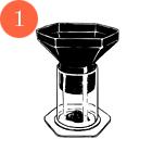 Рецепты шефов: 4 альтернативных способа заваривания кофе. Изображение №6.