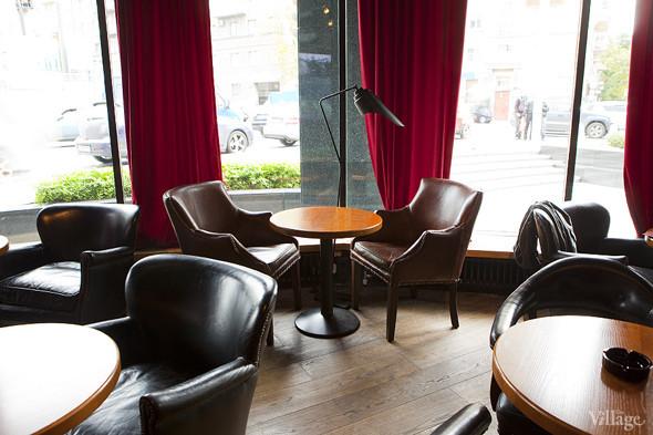Новое место: Винный бар La Bottega. Изображение № 4.