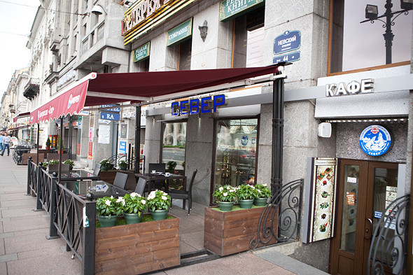 5 самых старых магазинов Петербурга, часть 2. Изображение № 5.