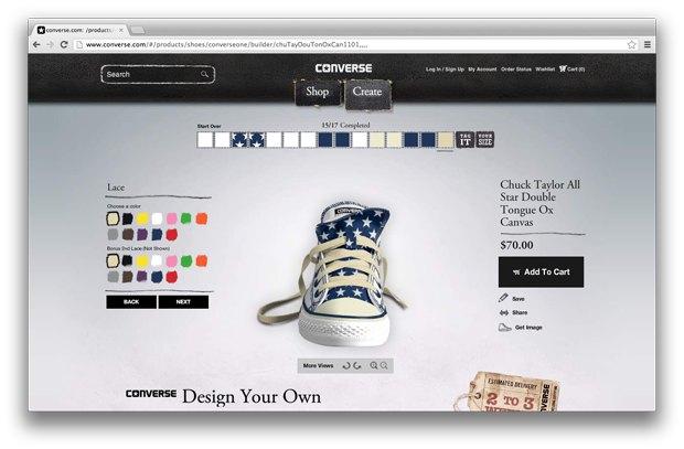 создать дизайн одежды онлайн - фото 5