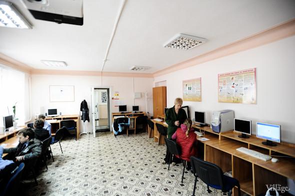 Компьютерный класс.. Изображение № 21.