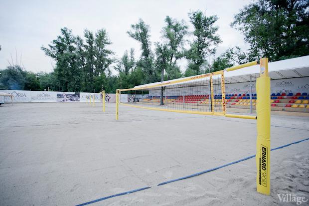 Прохладное место: 5 пляжей в Киеве. Зображення № 64.