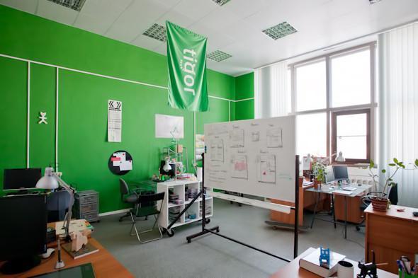 Офис недели: дизайн–студия Nimax (Петербург). Изображение № 40.