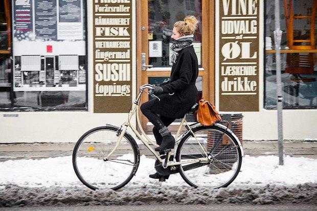 Главный архитектор Копенгагена о том, как поднять настроение горожанам. Изображение № 7.