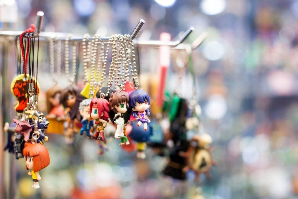 Как два друга-япониста открыли магазин для поклонников аниме. Изображение № 11.