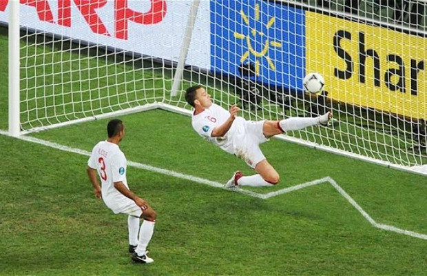 Знакомые лица: Интернет-герои Евро-2012. Изображение № 13.