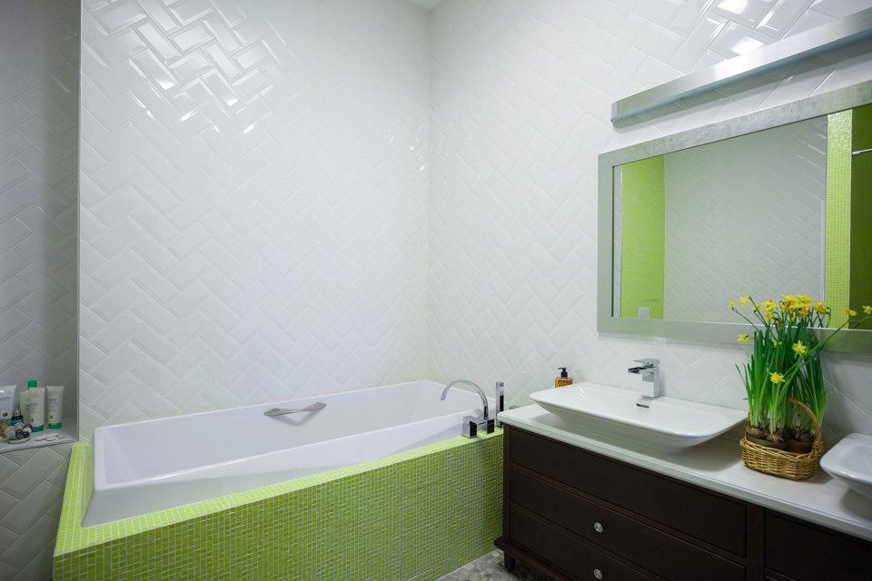 Квартира c минималистичным интерьером на Крестовском острове . Изображение № 20.