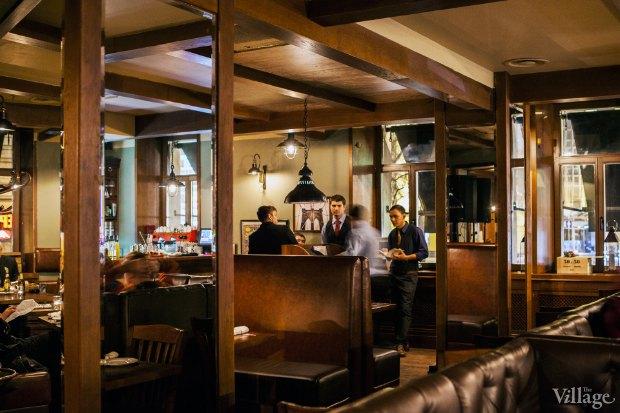 Новое место: Кафе Far Rockaway и Far Bar. Изображение № 12.