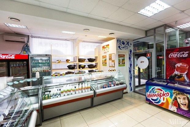 Все свои: Кулинария на Бухарестской . Изображение № 8.