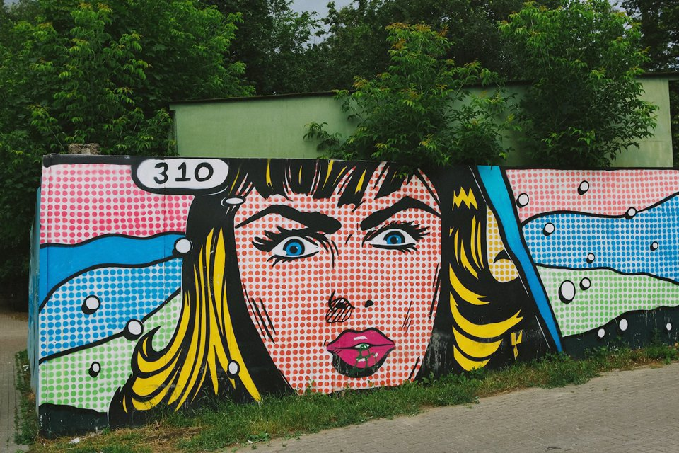 Урбанист Свят Мурунов— о городах, вкоторых люди немогут быть счастливы . Изображение № 17.
