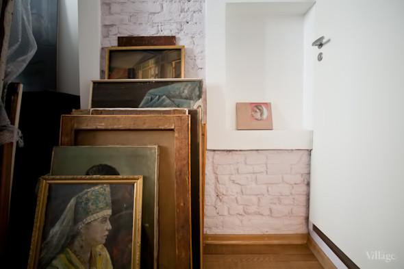 Офис недели: Rizzordi Art Foundation (Петербург). Изображение № 20.