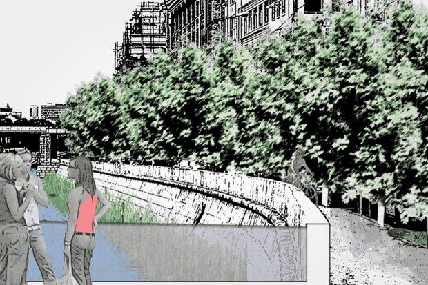 Archiprix: 6 предложений молодых архитекторов по развитию Москвы. Изображение № 25.
