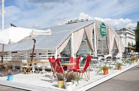 Еда на ВВЦ: 15 кафе, ресторанов и киосков. Изображение № 43.