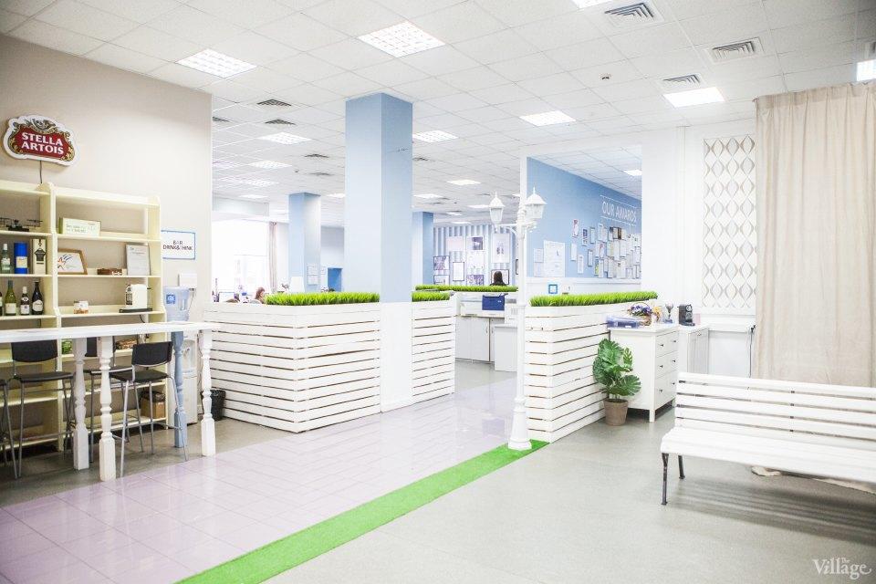 Офис недели (Москва): «АДВ». Изображение № 7.
