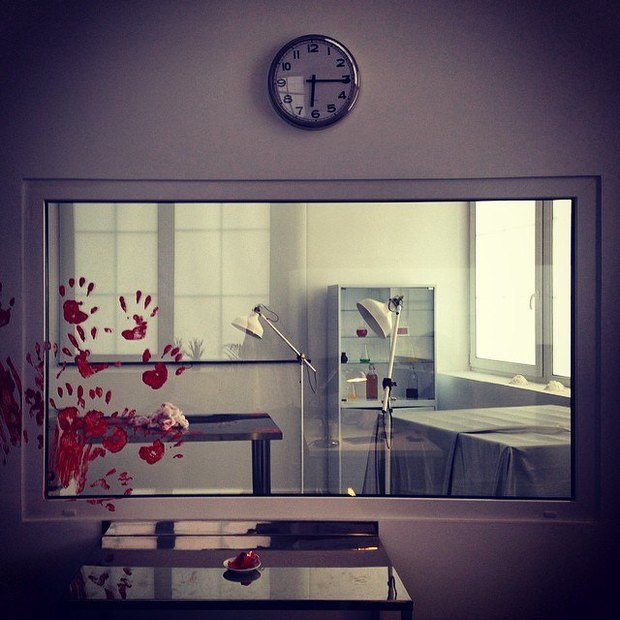 В «Ткачах» открылся квест «Зомби-лаборатория» . Изображение № 1.