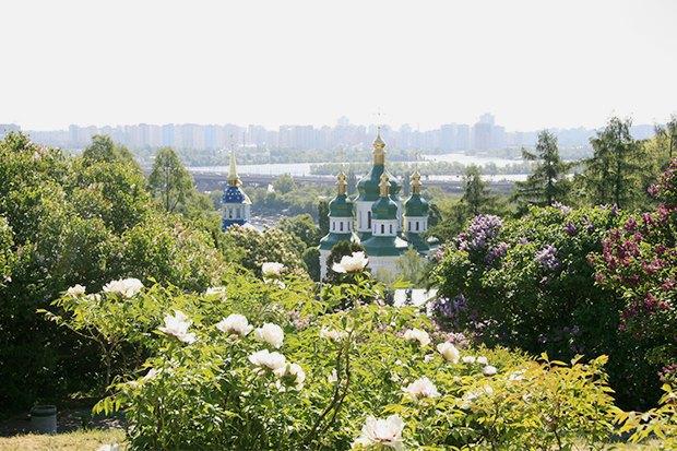 10 мест вКиеве, куда ходят сами киевляне. Изображение № 39.