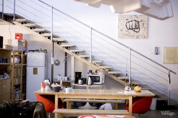 Офис недели: The Creative Factory. Изображение № 38.