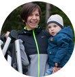 Беги, мама, беги: Тест-драйв детских колясок для бега. Изображение № 2.