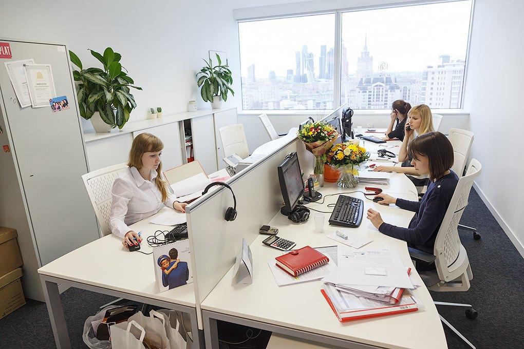 Развивай и властвуй: 5 компаний, помогающих сотрудникам стать умнее. Изображение № 19.