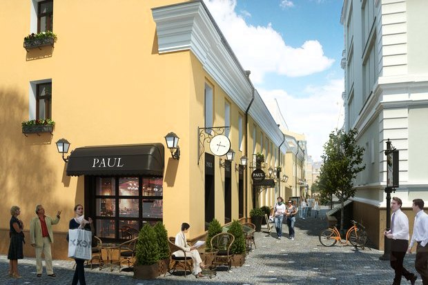 Итоги недели: Концепции «Зарядья», дизайн-код Москвы и гастрономическая улица. Изображение №5.