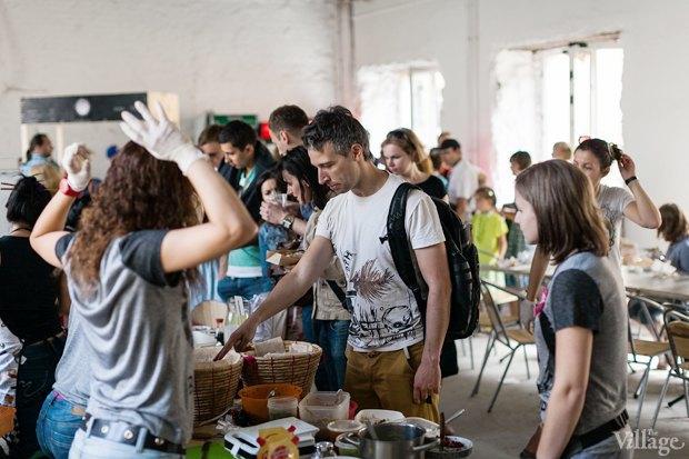 Гид The Village: 43 однодневных кафе на «Ресторанном дне». Изображение №5.