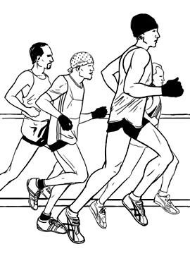 Пять маршрутов для пробежек. Изображение №14.
