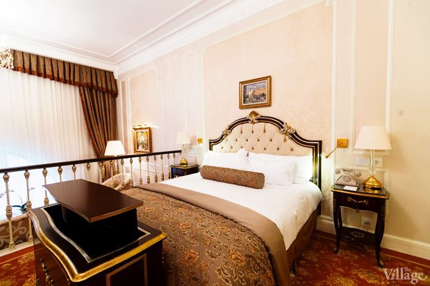 Фото дня: Как выглядит отель Государственного Эрмитажа в Петербурге. Изображение № 7.