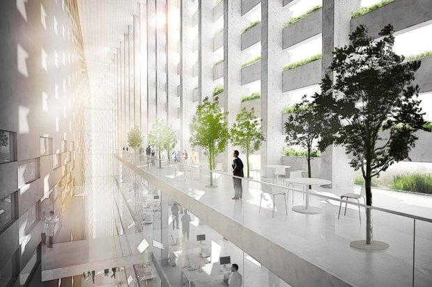 Главный архитектор Копенгагена о том, как поднять настроение горожанам. Изображение № 40.