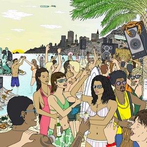Выходные в городе: 30 августа — 1 сентября. Изображение № 13.