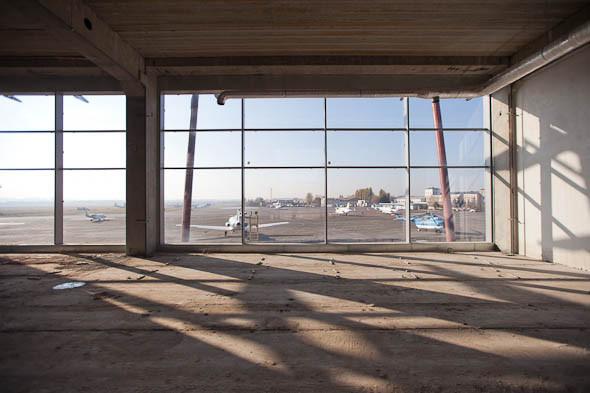Полёт нормальный: Реконструкция аэропорта Киев. Зображення № 9.