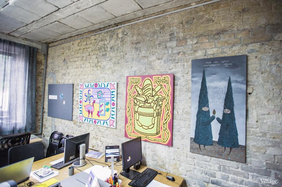 Офис недели (Киев): «Я Дизайн». Изображение №11.