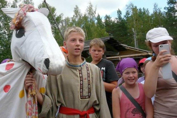 Личный опыт: Зачем идти вожатым в детский лагерь. Изображение №23.