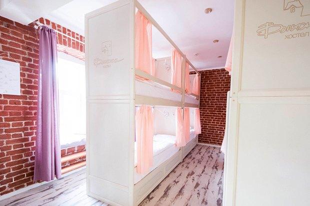 Срочно в номер: 10 новых хостелов в Москве. Изображение № 19.