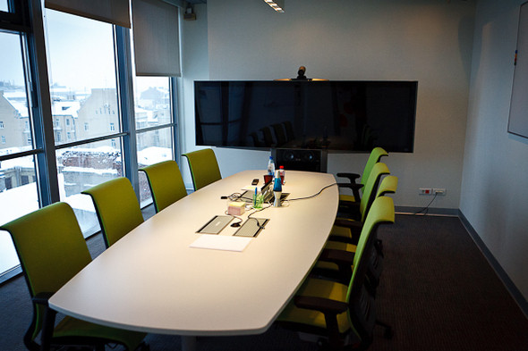 Офис недели: Google (Петербург). Изображение № 45.