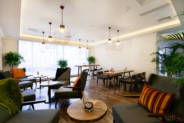 На Подоле открылся Radisson Blu Hotel. Зображення № 30.