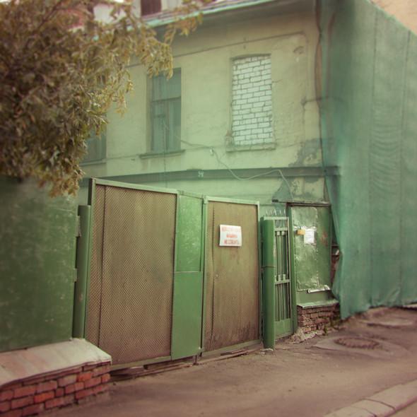 В зоне риска: Доходный дом в Пожарском переулке. Изображение № 2.