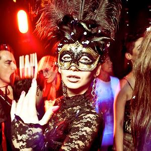вечеринки хелоуин в москве: