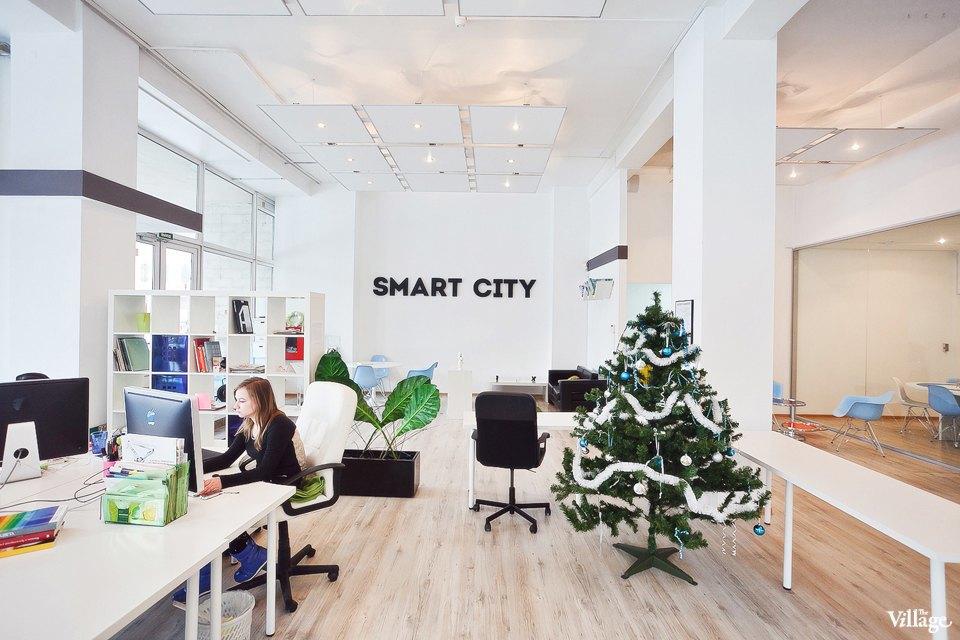Офис недели (Петербург): LeadGid иSmart City. Изображение № 14.