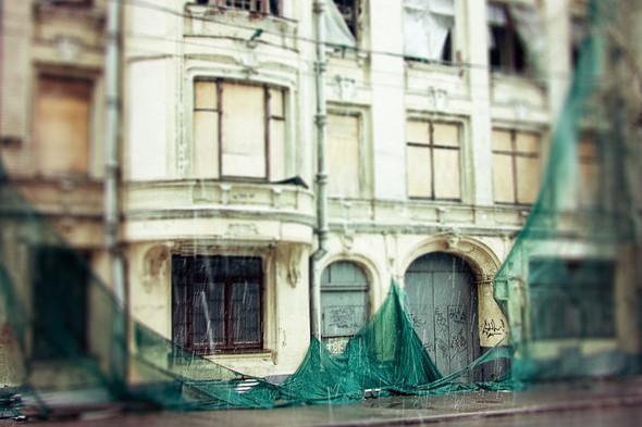 Дом Быкова признали объектом культурного наследия. Изображение № 5.