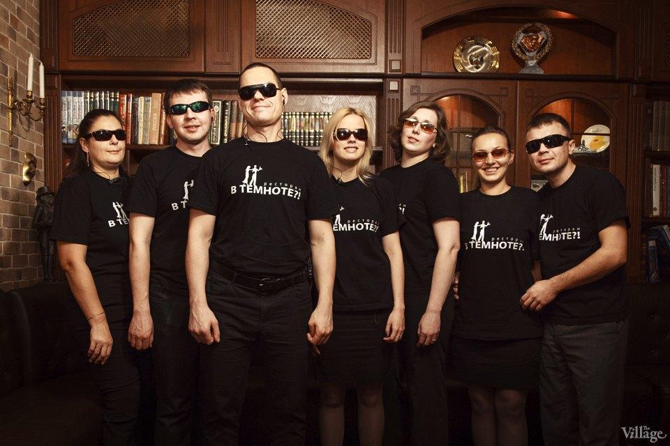 Первые лица: Как подбирают официантов в Москве. Изображение № 7.