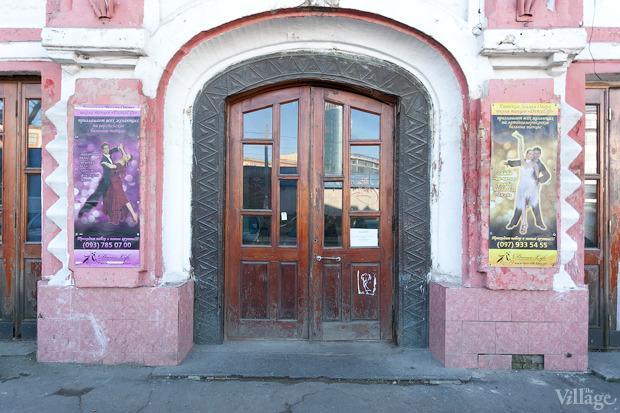 Вход в здание. Изображение № 11.