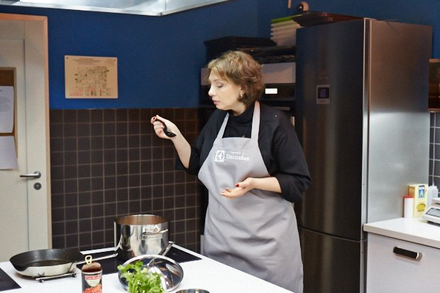 Шеф дома: Рецепты из путешествий Юлии Тарнавской. Изображение № 24.