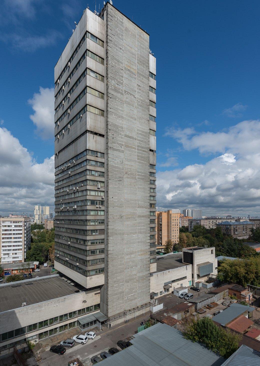 Юрий Пальмин — о том, почему важны утопии архитектора Леонида Павлова. Изображение № 12.